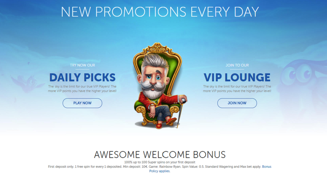 luckylouis casino promotions