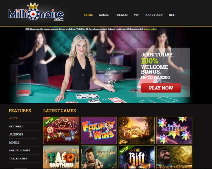 21dukes Casino Login