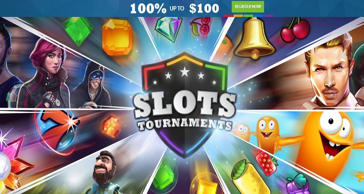 slotsmillion casino slots tournaments