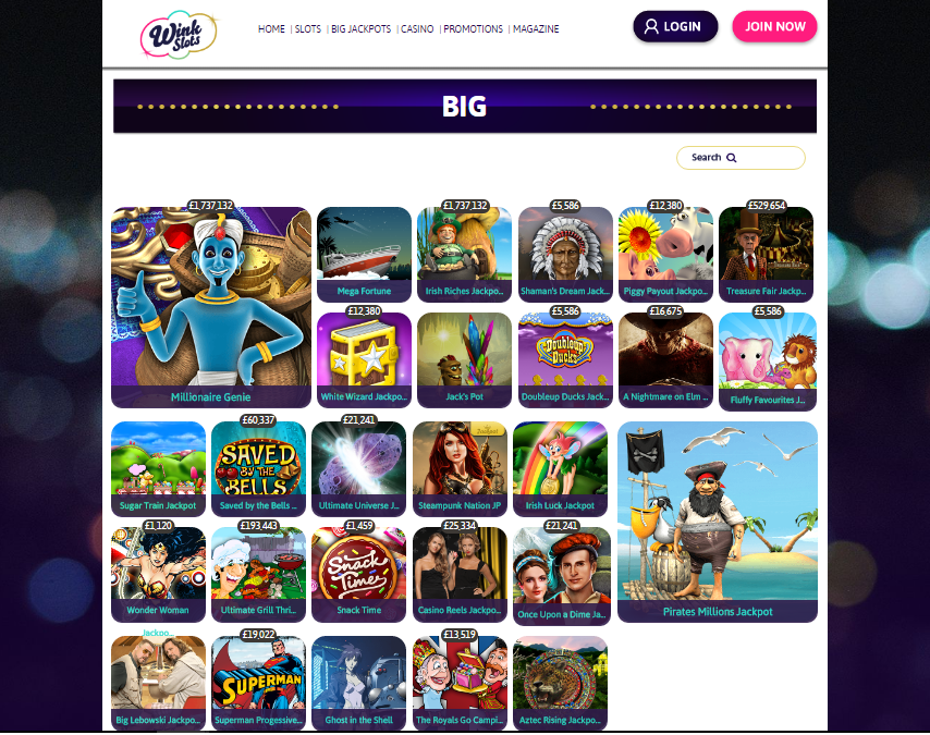Wink Slots Casino Review – Is this A Scam/Site to Avoid