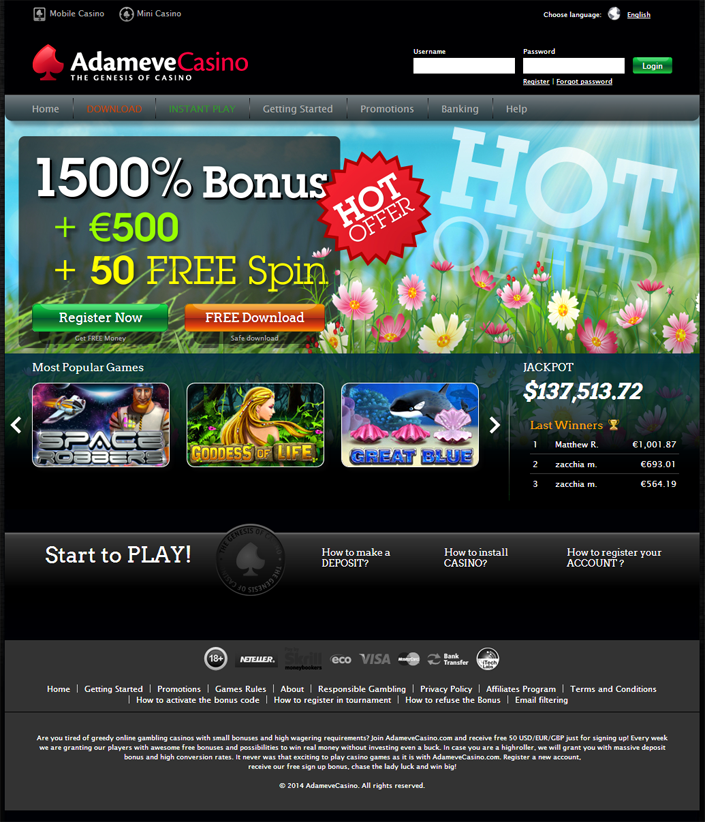 Grand Hotel Casino Review – Is this A Scam/Site to Avoid