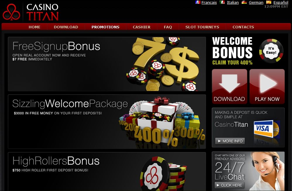 club world casino no deposit codes