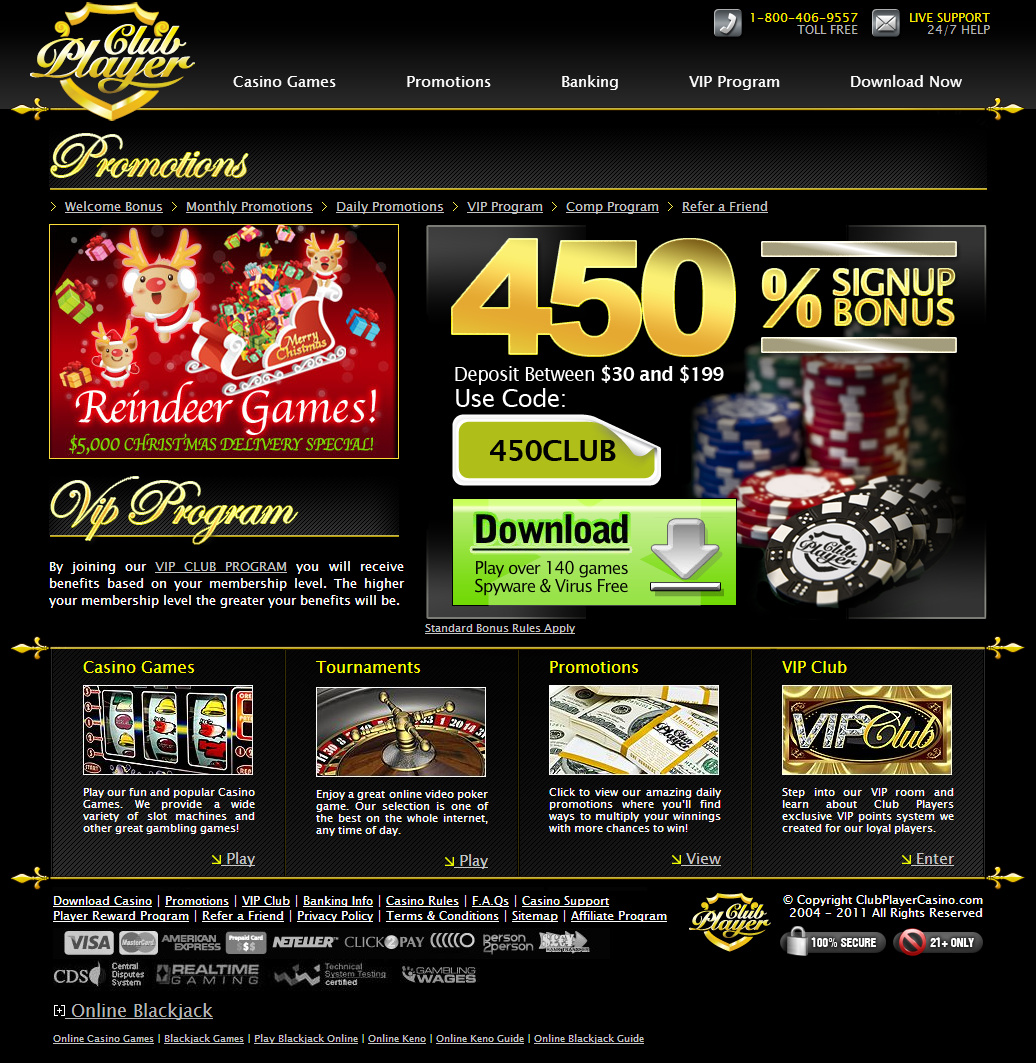 play club casino login