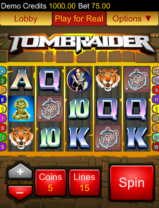 gowild casino mobile