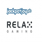 Jackpotjoy Casinos to get Relax Gaming content - Logos