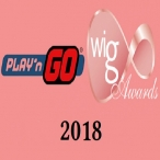 Play'n GO nominated for 2018 Women in Gaming Awards - Logos