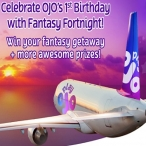 PlayOJO Promotion - Fantasy Fortnight
