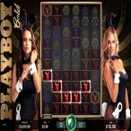 Playboy Gold Slot Screencap - Microgaming