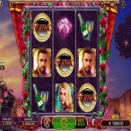 Romeo Slot Screencap - Booming Games