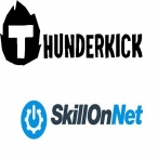 Thunderkick slots now at SkillOnNet Casinos - Company Logos