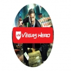 Vegas Hero Casino Logo