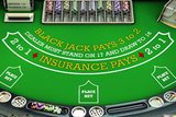 blackjack 0