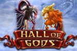 Hall of Gods Jackpot Win - Hall of Gods Slot NetEnt