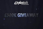 playtech%20500k%20giveaway