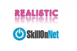 Realistic Games go Live at SkillOnNet Casinos - Logos