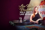 Reel Roulette Tournament - Win a Trip to Vegas - Extreme Promotion