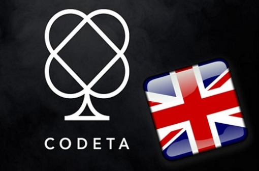 Codeta Casino Enters UK Market