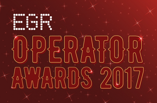 EGR Operator Awards 2017 - PlayOJO nominated for two awards