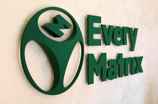 EveryMatrix Logo - EveryMatrix Launches New Online Casino