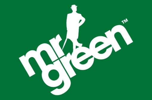 Green Gaming Tool - Mr Green Logo