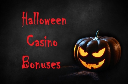 Hallowee Casino Bonuses