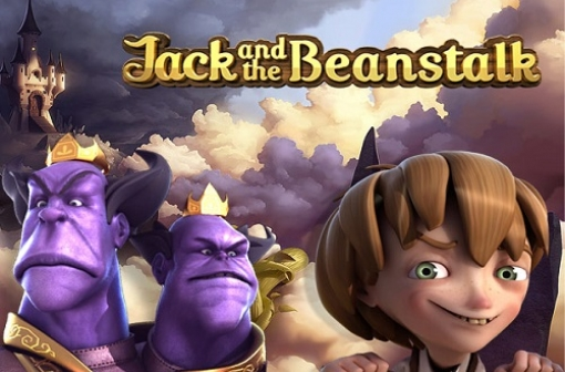 Jack and the Beanstalk Slot - Codeta Casino Winner