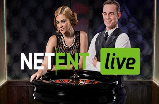NetEnt Live Collaborates with SkillOnNet