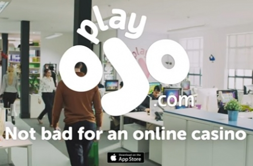 PlayOJO UK TV AD