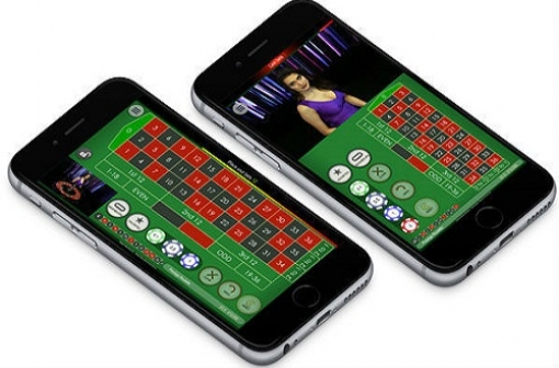 Playtech Live Roulette Mobile
