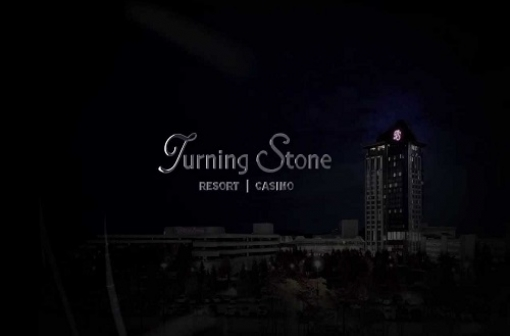 Turning Stone Resort Casino Logo