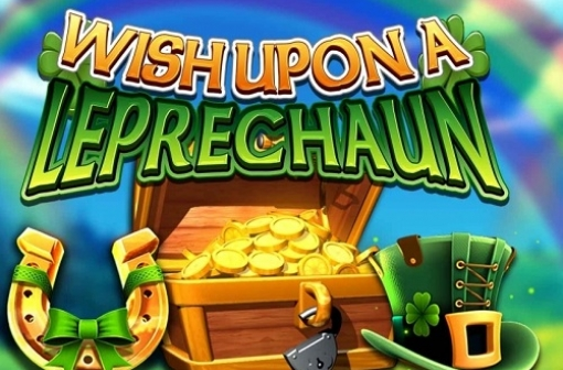 Wish Upon a Leprechaun Slot - New Slot from Blueprint Gaming