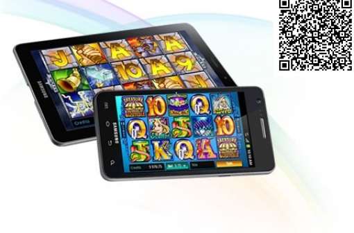 all slots casino new hd mobile