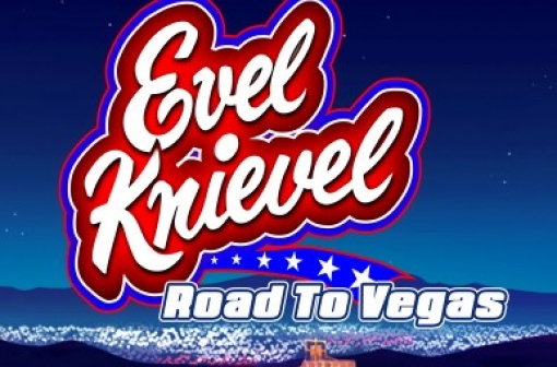 New Evel Knievel themed online slot released