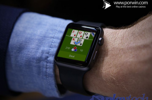 playtech-launch-apple-watch-for-gambling-news-porwin
