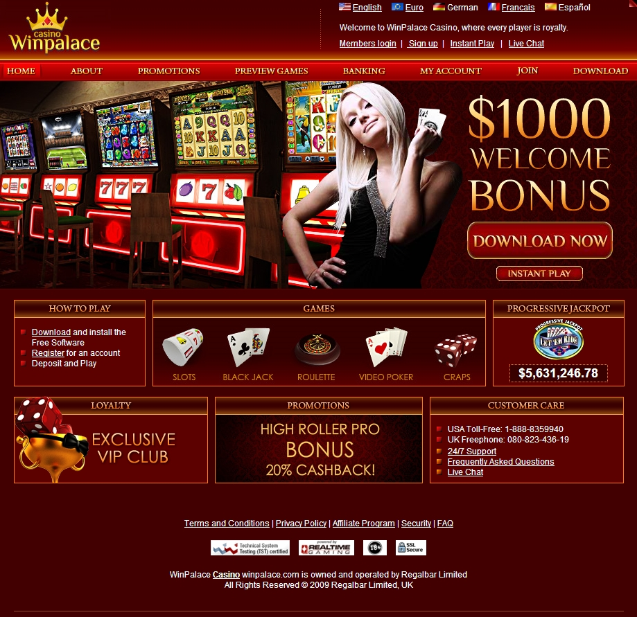 casino blog sites